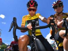 Bookmakers Tour de France 2019 favorieten: Egan Bernal en Geraint Thomas | Getty