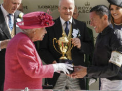 Wedden Royal Ascot Gold Cup paardenraces voorspellingen bookmakers | Getty
