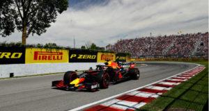 Tips bookmakers Formule 1 GP Canada wedden winnaar   Getty