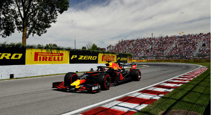 Tips bookmakers Formule 1 GP Canada wedden winnaar | Getty