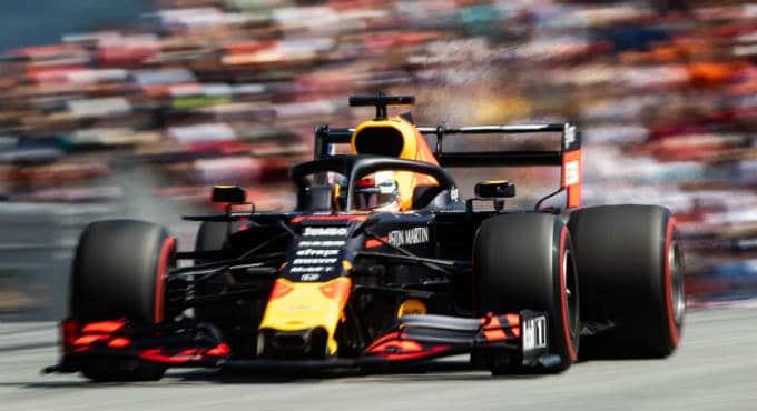 Bookmakers voorspellingen Formule 1: Max Verstappen gokken GP Oostenrijk | Getty