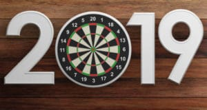Dartskalender 2019