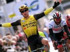 Bookmakers voorspellingen Tour de France: Pakt Dylan Groenewegen de eerste gele trui? | Getty