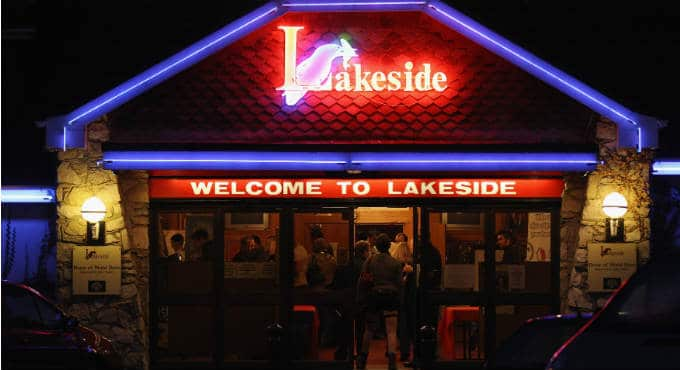 Lakeside WK Darts