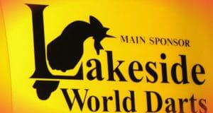 Lakeside BDO World Professional Darts Championship   Getty