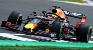 Bookmakers Max Verstappen begint aan F1 Grand Prix Groot-Brittannië vanaf P4   Getty
