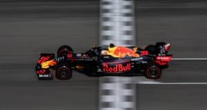 Formule 1: P2 voor Max Verstappen in GP Duitsland voorspellingen | Getty