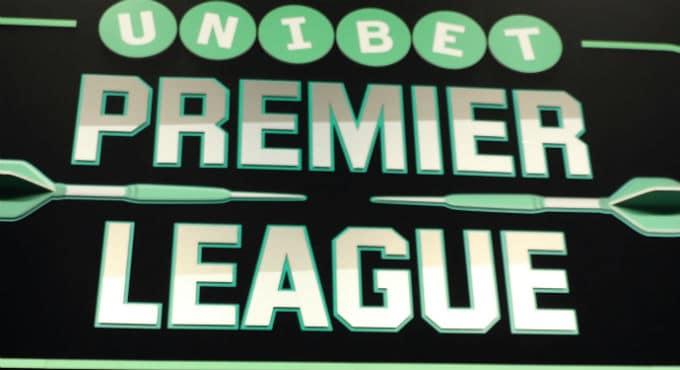 Premier League Darts   Getty