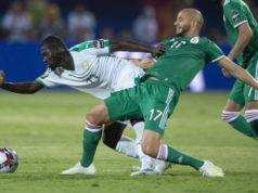 Voorspelling Afrika Cup finale Senegal - Algerije quotering   Getty