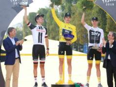 Voorspellen Tour de France winnaar: Pinot favoriet, Kruijswijk top 3 | Getty