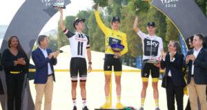 Voorspellen Tour de France winnaar: Pinot favoriet, Kruijswijk top 3   Getty