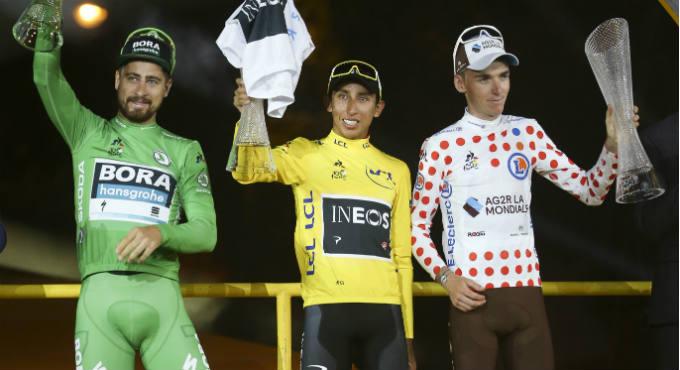 Tour de France winnaars voorspellen