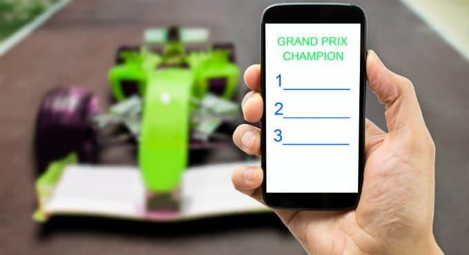 Formule 1 voorspellingen