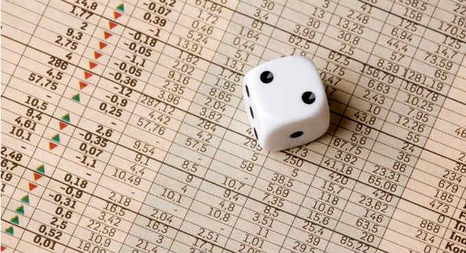 Betting exchange
