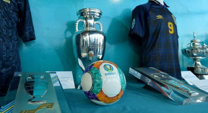 Wedden tips EK voetbal kwalificaties bookmakers   Getty