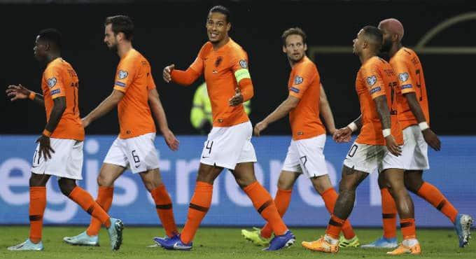 EK kwalificatie Noord-Ierland - Nederland tips: winst en weinig goals