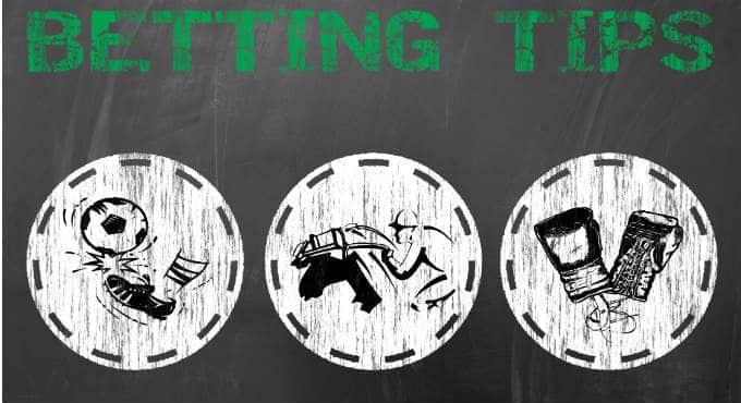 Sportweddenschappen Tips