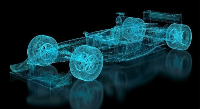 wedden op F1