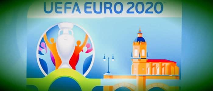 Programma EK voetbal 2020