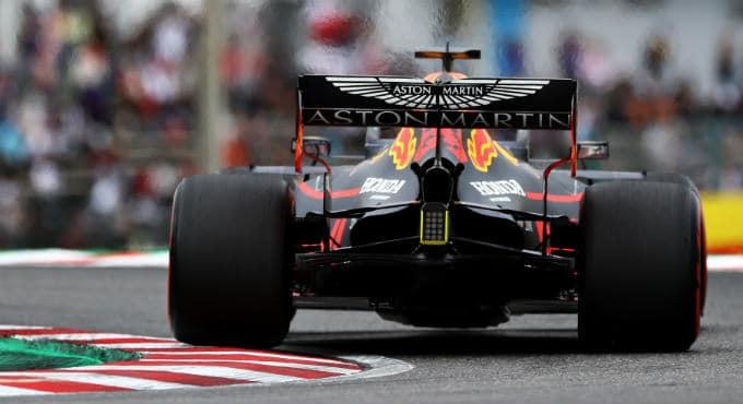 F1 kwalificatie GP van Japan door orkaan uitgesteld naar zondag