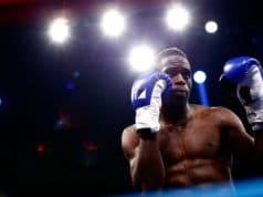 Glory 70 kickboksen Murthel Groenhart - Troy Jones: Doumbé zegt af