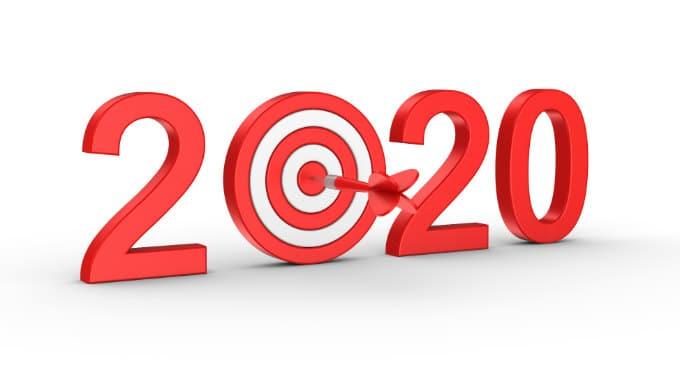 Darts gids 2020