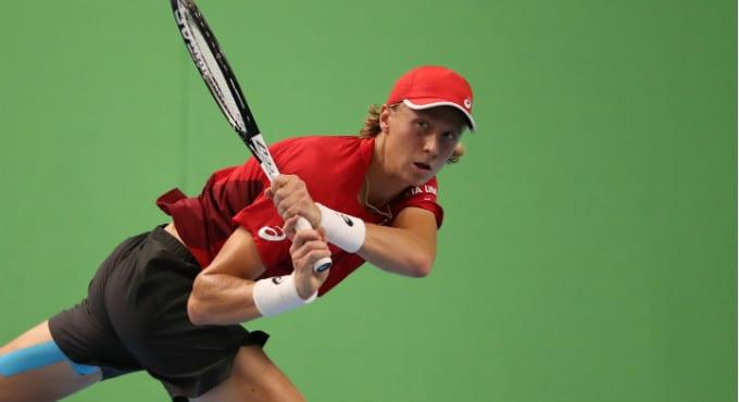 Australian Open 2020: Op deze jonge tennissers moet je letten