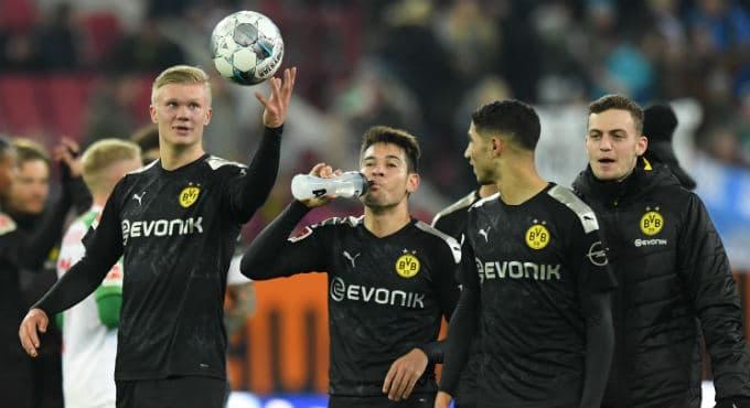 Tips voetbal weddenschappen bookmakers: winnen met Willem II, Barcelona Dortmund