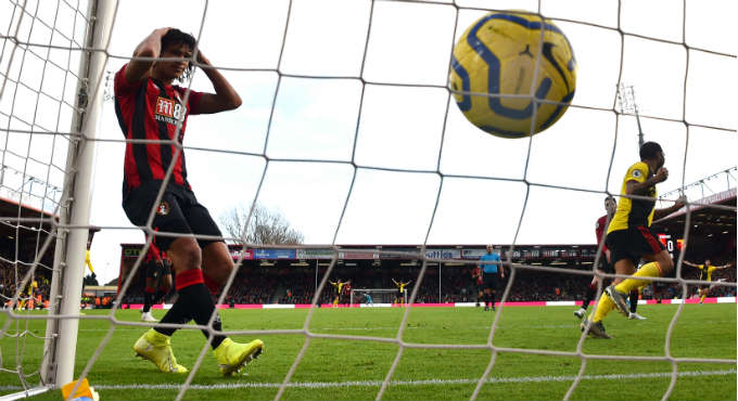 Premier League voorspellen bij bookmakers: gaat Watford winnen van Tottenham?
