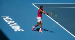 Australian Open: Rafael Nadal bookmakers grand slam titel