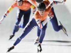 Schaatsen: EK shorttrack in Debrecen en NK allround Heerenveen