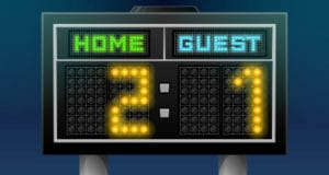 voetbal wedden gids - Beide Teams Scoren uitleg