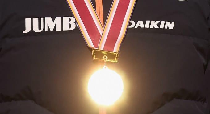 programma schaatsen wk sprint en allround 2020 Hamar