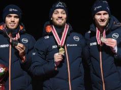 Schaatsen: WK sprint en allround gecombineerd in Hamar