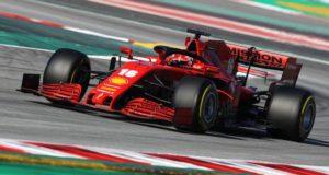 eSports Virtual Grand Prix Series vervangen Formule 1 races