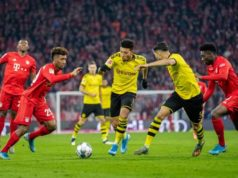 Borussia Dortmund - Bayern München Bundesliga kraker voorspellen