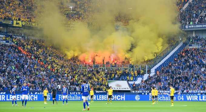 Bundesliga voorspellingen dit weekend: topvoetbal na corona