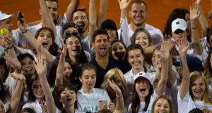 Tennis is terug met de Adria Tour en Ultimate Tennis Showdown
