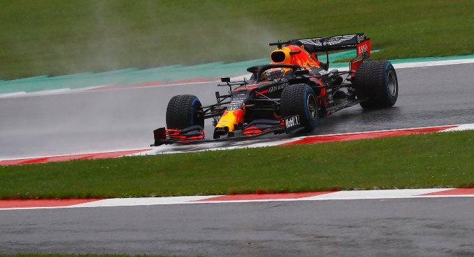 Kansen en odds Max Verstappen in F1 GP Stiermarken