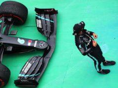Grand Prix Groot-Brittannië: Mercedes domineert meer dan ooit