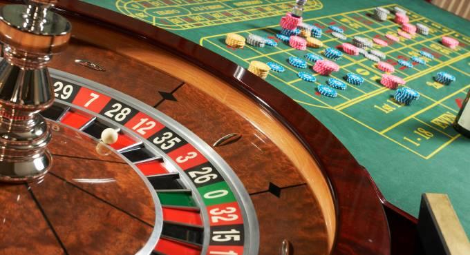 Uitleg Roulette