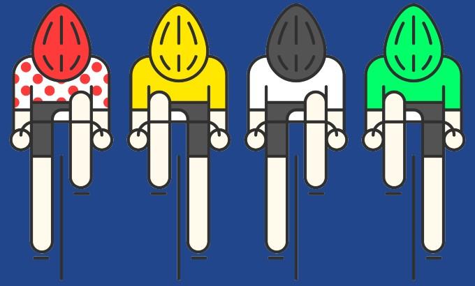 Gokken op Tour de France