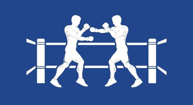 soorten vechtsporten om op in te zetten