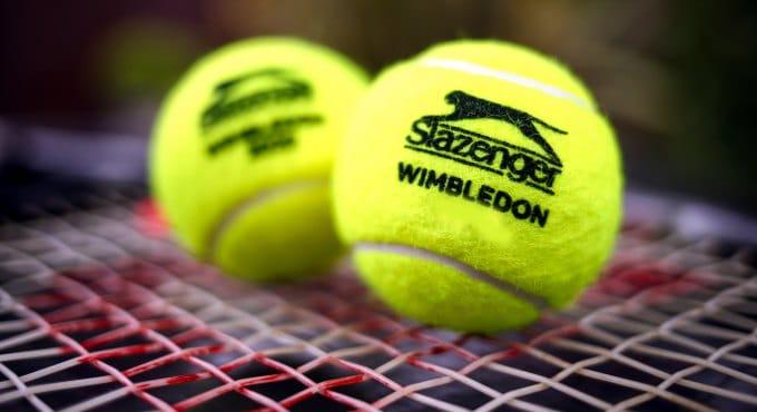 Gokken op Wimbledon