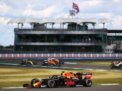 Formule 1: weer podium Max Verstappen tweede GP Groot-Brittannië?