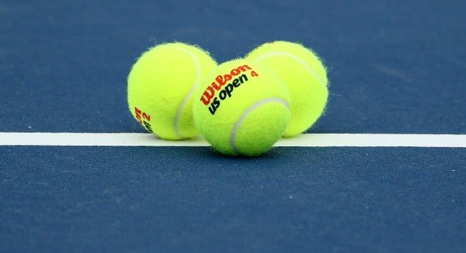 Gokken op US Open