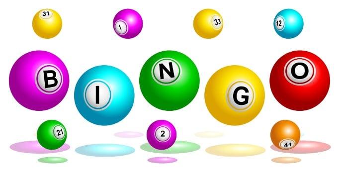 Bingo handleiding