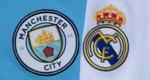Bet tips Champions League bet Manchester City - Real Madrid