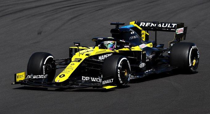 Renault Formule 1