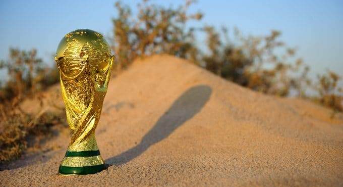 Programma WK voetbal Qatar